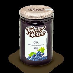 classica geleia de uva