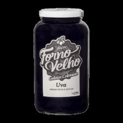 geleia de uva colonial 1kg